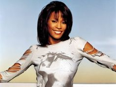 Whitney Houston pictures and photos