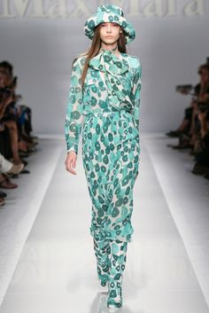 Max Mara Lente/Zomer 2015 (27)  - Shows - Fashion