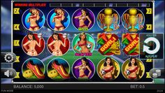 Soccer Babes Slot Machine  It will be just akin to stating the obvious when we say that real soccer babes are one integral and popular facet of the game. After all, who doesn't like to admire babes as beautiful as the game they love?