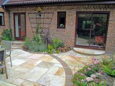 20+ creative patio / outdoor bar ideas you must try at your ... - Patio Garden Design