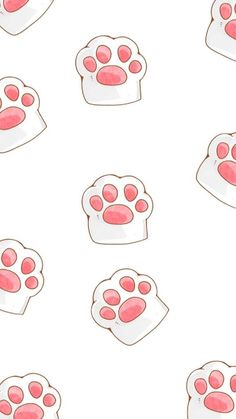 Paws home screen