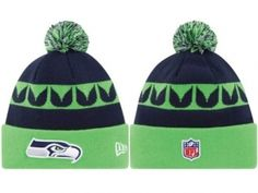 92a286462 Bonnet New Era NFL Seattle Seahawks   Casquette Pas Cher