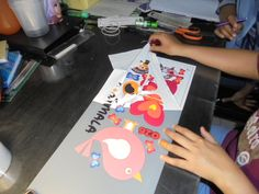 Custom Jasa Print & Cut Printable Flex Untuk Sablon Digital Siap Heat Press Berkualitas by DIGITHING Playing Cards, Digital, Games, Plays, Gaming, Game Cards, Game, Toys, Spelling
