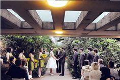 Ann Arbor Wedding Venue Matthai Botanical Gardens (a girl in love photography)