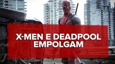 G1 - Comic-Con 2015 volta às origens com destaque para super-heróis - notícias em Cinema