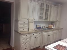 Lovely Kitchen By Charleston Cabinets