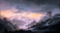 "Victor Bendix - Symphony No. 1 ""Mountain Climbing"" (1882)"