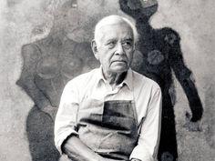 La herencia cultural de Rufino Tamayo http://culturacolectiva.com/la-herencia-cultural-de-rufino-tamayo/