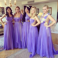 1000 images about purple grey wedding ideas on for Purple and grey wedding dresses