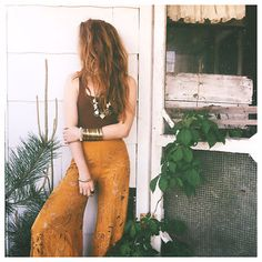 's public profile at Free People. Follow  to see her style pics, reviews, and wish lists.
