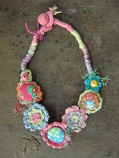 necklace for my daughters