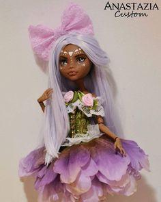 #monsterhighcustom #monsterhigh #customfaceup #custom #clawdeen #dollfaceup #doll #dolls #dollstagram #faceup