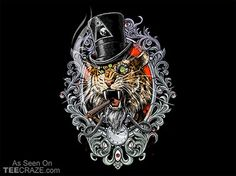 The Predator T-Shirt - http://teecraze.com/the-predator-t-shirt/ -  Designed by DrSpazmo