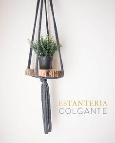 ESTANTERIA COLGANTE