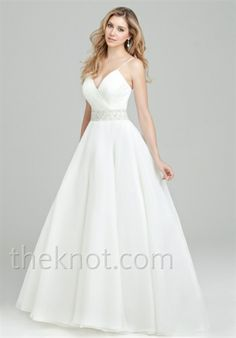 Allure Romance...with better straps would be a nice ballgown option