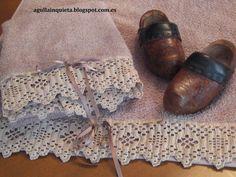 tovalloles, ganxet, crochet