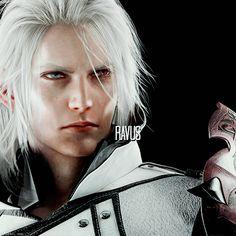 Final Fantasy XV → Characters