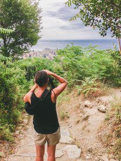 Les merveilleux villages des Cinque Terre en Italie : découvrez notre guide complet (et nos astuces pour éviter la foule)