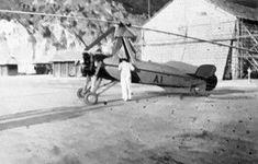1934 Avro Cierva Autogyro Kai Tak Airport, Main Street, Street View, View Map, Rare Photos, Hong Kong