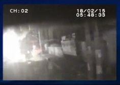 Galdino Saquarema Noticia: Câmera registra explosão de ônibus em São Gonçalo
