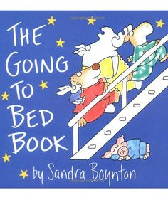 Evening routines are made fun in this book about an ark of animals preparing for bed after the sun sets. Read along as they take a bath, pull on pajamas, and brush their teeth before saying goodnight.