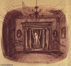 Long-Forgotten: Father of the Haunted Mansion, Part Three