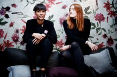 Highsnobiety TV: A Conversation with Icona Pop