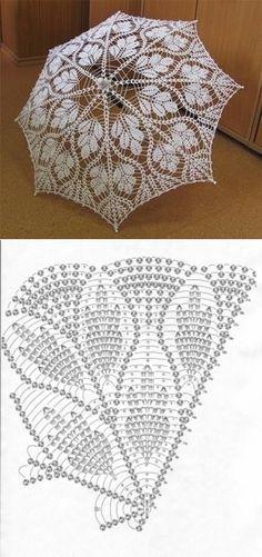 Easy Knitting Patterns for Beginners - How to Get Started Quickly? Postila Ru Crochet, Crochet Shoes Pattern, Crochet Doily Diagram, Crochet Motif Patterns, Easy Knitting Patterns, Lace Patterns, Filet Crochet, Knitting Designs, Crochet Doilies