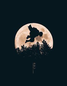 Tanjiro Kamado Zenitsu Agatsuma Inosuke Hashibira Kimetsu no Yaiba. Otaku Anime, Manga Anime, Anime Art, Bear Wallpaper, Cute Anime Wallpaper, Jelly Wallpaper, Demon Slayer, Slayer Anime, Anime Moon