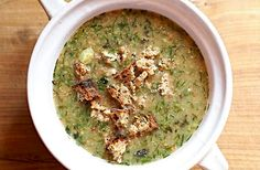 Kuchařka ze Svatojánu: Recepty na polévky pro každý den - Blog KalorickeTabulky.cz Palak Paneer, Ethnic Recipes, Fit, Blog, Shape, Blogging