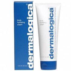 Dermalogica Body Hydrating Cream 222 ml Nemlendirici Vücut Kremi