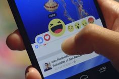Last week, Facebook rolled out its new reactions in two countries, Ireland and Spain. So for once we are in somewhat of a unique position, we get to be the first to test out what is quickly becoming o