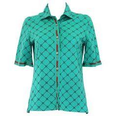 Celine Paris Short Sleave Shirt