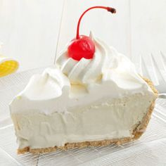 Root Beer Float Pie Recipe
