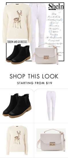 """SheIn7"" by irmica-831 ❤ liked on Polyvore featuring Dorothy Perkins"