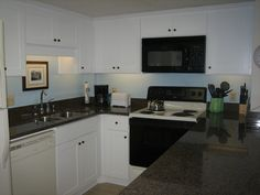 Another full updated Forest Dunes kitchen | Flickr - Photo Sharing!