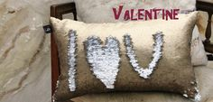 MERMAID PILLOWS STARTING AT $79.99 From Aviva Stanoff....Available now at Simply Home by Lindy's Furniture located at the Hickory Furniture Mart in Hickory, NC (4th floor 828-855-3711) #SIMPLYHOME, #2016TRENDS, #VALENTINES