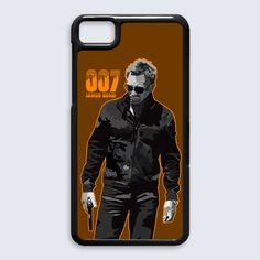 James Bond 007 BlackBerry Z10 Case $16.89 #etsy #Accessories #Case #cover #CellPhone #BlackBerryZ10 #BlackBerryZ10case #BlackBerry #jamesbond #007 #detective #sexygirl #Skyfall #Britsh #Spy #ianfleming #russia #withlove