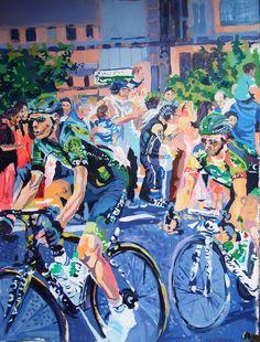 Tour de France Huddersfield