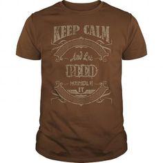 I Love PEED Tee Tshirt Shirts & Tees