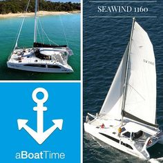 The Seawind 1160 is a catamaran with great sailing qualities, plenty of comfortable space, and a superior design that makes this boat a fantastic option for a sailing holiday. #sailing #holiday #seawind #catamaran #dream #sun #sea #fun #family #friends #goals #beautiful #stunning #travelling #aBoatTime
