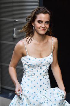 "dailyemwatson: """" Emma Watson at 'The Circle' Premiere in Paris (June 21, 2017) "" """