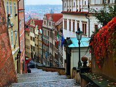 Praga, República Checa                                                                                                                                                                                 Mais