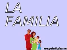 La Familia Power Point