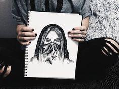"Páči sa mi to: 206, komentáre: 4 – ✖️ SjusiArt ✖️ (@_sjusi_) na Instagrame: ""#draw #drawing #artwork #paint #instaartist #art #artist #arte #creative #artsy…"""