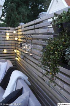 40 simple lighting ideas for beautify your backyard 8 ~ Litledress - Modern Outdoor Garden Lighting, Outdoor Gardens, Outdoor Decor, Landscape Lighting, Backyard Patio, Backyard Landscaping, Patio Design, Garden Design, Fence Design