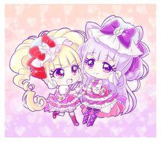Pretty Cure, Anime Chibi, Kawaii Anime, Black Splash, Glitter Force, Anime Films, Anime Sketch, Magical Girl, Cool Girl