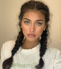 Shop this Instagram.self from @luvaj Hair Inspo, Hair Inspiration, Fashion Inspiration, Look Girl, Aesthetic Hair, Spring Aesthetic, Beige Aesthetic, Dream Hair, Hair Day