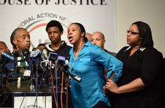 Garner Family Plans Trip To DC Protest; 220 Protesters Arrested In NYC Friday