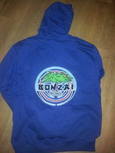Bonzai Records Sweater